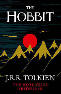 The-Hobbit-Tolkien-J-R-R-New-Book