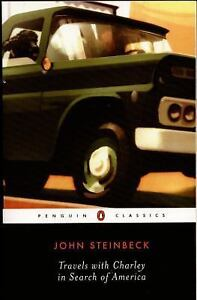 Penguin-Twentieth-Century-Classics-Travels-with-Charley-In-Search-of