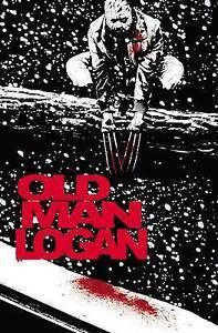 Wolverine: Old Man Logan, Volume 2: Bordertown by Lemire, Jeff -Paperback