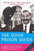 Charles Bronson Prisoner