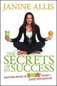 The Secrets of My Success Hebersham Blacktown Area Preview
