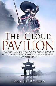 The Cloud Pavilion BRAND NEW BOOK by Laura Joh Rowland (Paperback, 2010)