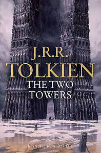 The-Two-Towers-The-Two-Towers-Pt-2-Lord-of-the-Rings-2-Tolkien-J-R-R-0