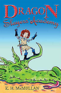 """Dragon Slayers' Academy: """"The New Kid at School"""" , """"Revenge of the Dragon Lady"""""""