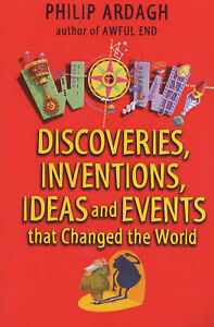 Wow Bindup Discoveries Inventions Ideas and Events That Changed the World A - Hereford, United Kingdom - Wow Bindup Discoveries Inventions Ideas and Events That Changed the World A - Hereford, United Kingdom