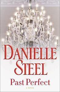 Past Perfect: A Novel, Steel, Danielle  Book