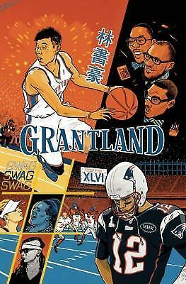 Bill simmons book of basketball poster