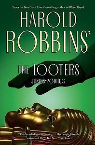 LOOTERS-THE-Harold-Robbins-Book