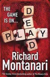 Montanari-Richard-Play-Dead-Book