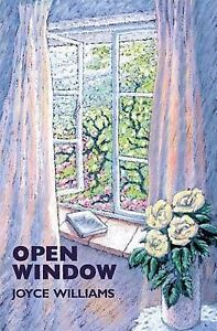 Very Good 190623633X Paperback Open Window Williams, Joyce