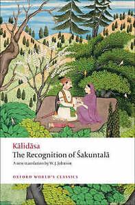 The Recognition of Sakuntala by Kalidasa