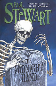 The Midnight Hand Very Good Book