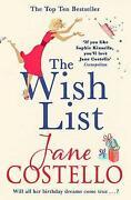 Jane Costello Books