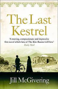 The Last Kestrel, Jill McGivering