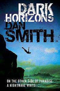 Smith-Dan-Dark-Horizons-Very-Good-Book