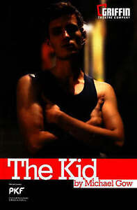 THE KID BY MICHAEL GOW, NEW, FREE SHIPPING WITHIN AUSTRALIA