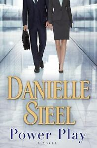 Power-Play-by-Danielle-Steel-2014-Hardcover