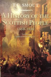 Book: A History of the Scottish People
