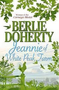 Jeannie-of-White-Peak-Farm-by-Berlie-Doherty-Paperback-2009