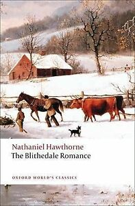 The-Blithedale-Romance-by-Nathaniel-Hawthorne-Paperback-2009