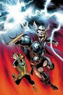 The Mighty Thor/Journey into Mystery : Everything Burns (2013, Hardcover)