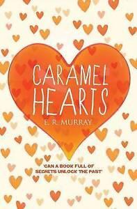 Caramel Hearts by Elizabeth Murray (Paperback, 2016)