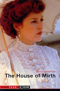 Wharton-Edith-House-of-Mirth-Book