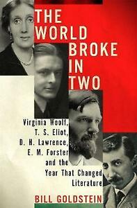 World-Broke-in-Two-The-by-Bill-Goldstein-Hardcover-Book-9780805094022-NEW