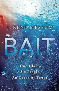 Bait  BOOK NEW