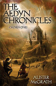 Chosen Ones #1 (Aedyn Chronicles), McGrath Alister