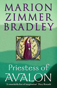 Priestess of Avalon by Marion Zimmer Bradley (Paperback, 2000)