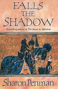 Falls the Shadow,ACCEPTABLE Book