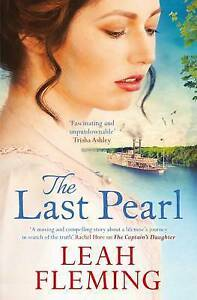 The Last Pearl by Fleming, Leah -Paperback