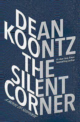 The Silent Corner  (ExLib) by Dean Koontz