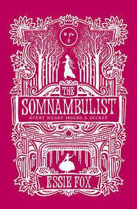 Essie-Fox-The-Somnambulist-Book