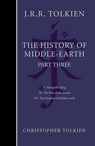 The-History-of-Middle-earth-Part-3-Pt-3-Christopher-Tolkien-Hardcover-Book