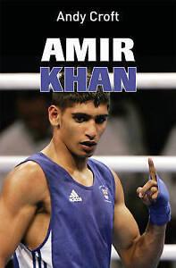 Amir Khan (Gr8reads)-ExLibrary