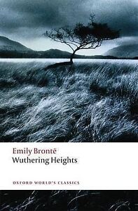 an analysis of the wuthering heights a novel by emily bront 'wuthering heights' is emily bronte's only published novel, but if you're only going to publish one novel in your lifetime, this is a good one.