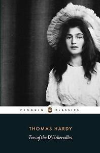 Tess of the d039Urbervilles by Thomas Hardy Paperback 2003 - Bournemouth, United Kingdom - Tess of the d039Urbervilles by Thomas Hardy Paperback 2003 - Bournemouth, United Kingdom