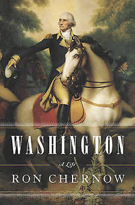 Washington: A Life, By Chernow, Ron,in Used but Acceptable condition