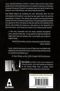 Love-Loss-and-Loneliness-A-Companion-in-Grief-by-Nick-Battle-Paperback-2015