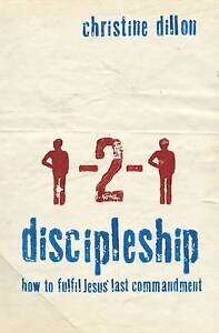 NEW 1-2-1 Discipleship: Helping One Another Grow Spiritually (OMF)