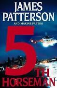 James Patterson 5th Horseman