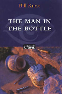 EX-LIBRARY-The-Man-in-the-Bottle-Constable-crime-Knox-Bill-1841197777