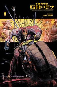 TOKYO GHOST: ATOMIC GARDEN: Vol. 1 by Rick Remender, Paperback BRAND NEW!