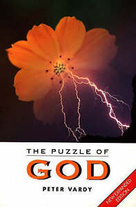 THE PUZZLE OF GOD., Vardy, Peter., Used; Very Good Book