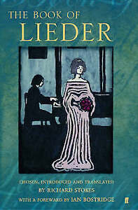The Book of Lieder by Richard Stokes (Hardback, 2005)