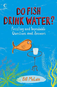 Bill-McLain-Do-Fish-Drink-Water-Collins-Book