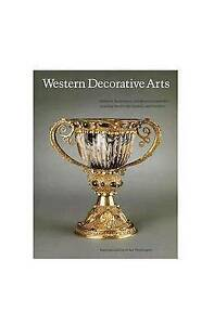 Western Decorative Arts, Part I: Medieval, Renaissance, and Historicizing Styles