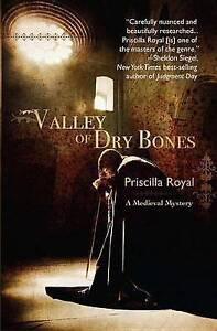 Valley of Dry Bones: A Medieval Mystery (Medieval Mysteries (Poison-ExLibrary